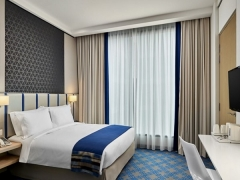 Up to 20% off Room Rates at Holiday Inn Express Singapore Katong with HSBC