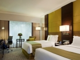 Up to 20% off Room Rates at Holiday Inn Singapore Orchard City Centre with HSBC