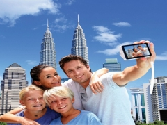 Urban Weekend Staycation with RM100 Credits at Impiana Hotel KLCC