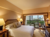 Up to 20% off Room Rates in Regent Singapore with HSBC Card