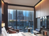Save up to 20% at InterContinental Singapore Robertson Quay with HSBC Card