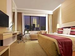 Enjoy 40% off Published Room Rates at Royale Chulan Bukit Bintang with MasterCard