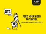 Got-To-Go Sale in Scoot from SGD52