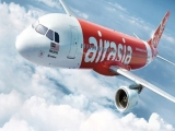 4-Day Big Sale in AirAsia with Flights from SGD50