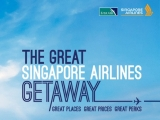Enjoy Special Fares with Singapore Airlines or SilkAir Exclusive for Citibank Cardholders