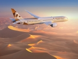 Buy Business and Fly First with Etihad Airways and OCBC Card