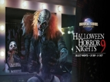 Flash Deal: Buy 2 or more Halloween Horror Nights 9 Admission Tickets from SGD 50 each (U.P. SGD60)