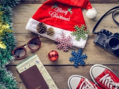 Celebrate Merriments with Millennium and Copthorne Hotels