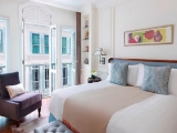 Extend your Stay on Us: 4th Night with Compliments at InterContinental Singapore