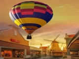 Let's Fly Offer at A'Famosa Resort from RM150