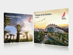 20% off 1 Year Friends of the Gardens Membership Exclusive for DBS Cardholders