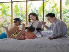 Save up to 30% , Kids Stay and Dine Free at Parkroyal Hotels