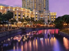 Staycation by the River at Grand Copthorne Waterfront