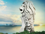 Enjoy 10% off Merlion Tickets with Citibank