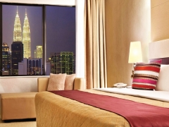 Royale Value Deal at The Royale Chulan Bukit Bintang