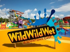 Get 20% off Day Passes in Wild Wild Wet Exclusive for Visa Cardholders