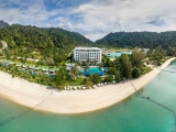 50% off Best Available Rate at The Danna Langkawi with Visa Card