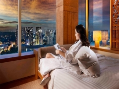 Year End Sale - Up to 50% Off Room Stay with Far East Hospitality