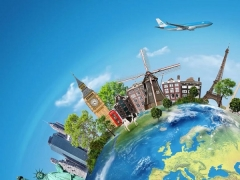 100 Years of KLM Around the World - Enjoy SGD100 Discount on Your Next Flight