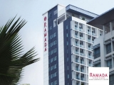 10% off any Room Type Booking at Ramada Suites Kuala Lumpur City Centre (KLCC) with Visa