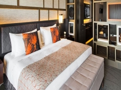 24-Hour Flexible Package at Pan Pacific Singapore