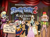 KidZania Singapore - SpookyTown Tickets at SGD40 for NTUC Cardholders
