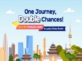 Early Bird Exclusive Sale to Seoul with Asiana Airlines