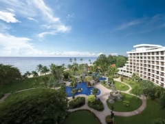 10% off Room Rates at Golden Sands Resort by Shangri-La, Penang with Visa