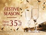 Festive Season Offer - Enjoy up to 35% Off Stay at Centara Grand Beach Resort & Villas Hua Hin