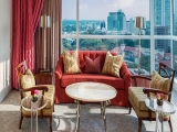 Distinctive Luxury Offer at The St. Regis Singapore