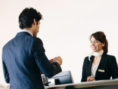 Business Traveller Exclusive at Sheraton Towers Singapore