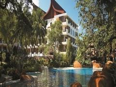 15% off Room Rates at Shangri-La's Rasa Sayang Resort & Spa with Visa Card