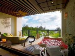 Up to 20% Off Ocean Wing Room Rate at Shangri-La's Rasa Ria Resort & Spa with Visa