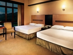 2D1N Stay & Dine Package at Resorts World Genting