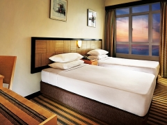 2019 Member Special – 3GP Room Deal at Resorts World Genting
