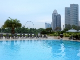 Special Room Rates at Parkroyal on Beach Road Singapore Exclusive for PAssion Cardholders