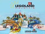 Up to 25% Off Price Ticket for Legoland Malaysia with PAssion Card