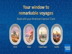 Special Fares in Singapore Airlines Exclusive for American Express Cardholders