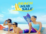 Beach Hub Sale - Fly to Philippines with Cebu Pacific from SGD90