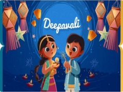Deepavali Festival Offer at Vietnam Airlines with Up to 20% Savings on Flight