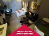 October Best Deal - Room Only Offer at Ramada Hotel Suites KLCC