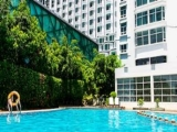 52% off Published Room Rates at Promenade Hotel Kota Kinabalu with Visa Card