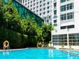 52% off Published Room Rates at Promenade Hotel Kota Kinabalu with Visa Card