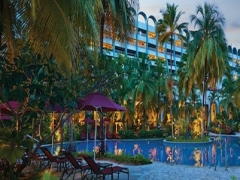 20% off Best Available Rate at PARKROYAL Penang Resort with Visa Card