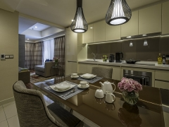 20% off Best Flexible Rates at Ascott Sentral Kuala Lumpur with MasterCard