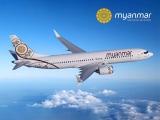 Up to 10% Savings in Myanmar National Airlines Flights with Visa