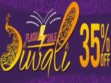 Diwali Flash Sale in KidZania Kuala Lumpur