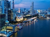Limited Time Offer in The Fullerton Hotel Singapore