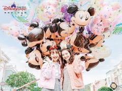 """Three Magical Days"" Hong Kong Disney Getaway Package"