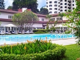Summer Sale in Goodwood Park Hotel Singapore